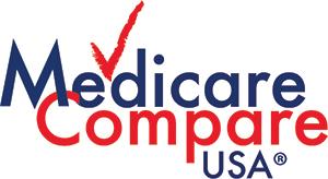 MedicareCompareUSA logo