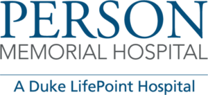 Person Memorial Hospital