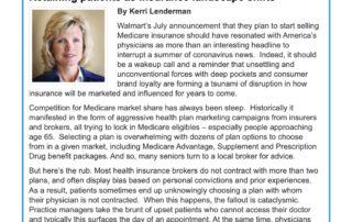 Kerri Lenderman MedicareCompareUSA CEO