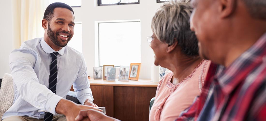 Licensed Medicare Insurance Agents