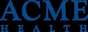 Acme Health Logo